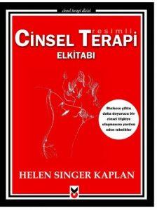 Cinsel Terapi El Kitabı